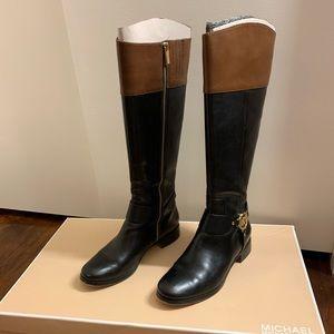 Michael Kors Riding Boots *7.5